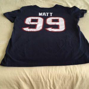 Texans JJ Watts shirt